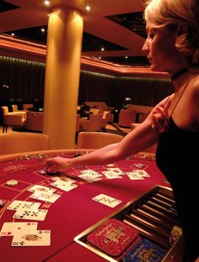 Les Casinos