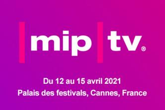 Cannes Destination miptv-affiche-gen